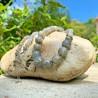 Collier progressif Labradorite