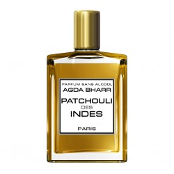 Patchouli des Indes
