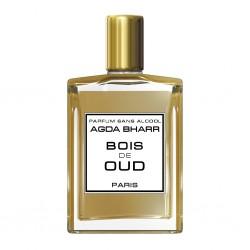 Parfum concentré sans alcool - Bois de Oud