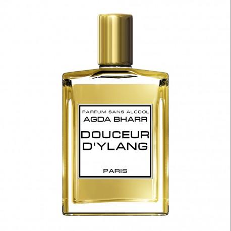Parfum Douceur d'Ylang  pour Femme