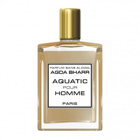 Parfum Aquatic pour Homme