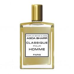 Parfum concentré sans alcool - Classique - Homme