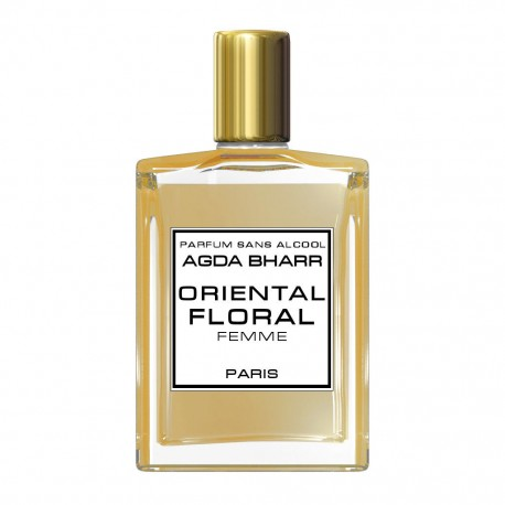 Oriental Floral pour Femme