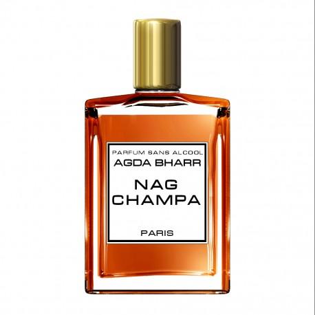 Parfum Nag champa