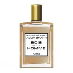 Parfum bois pour homme