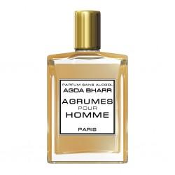Parfum Agrumes pour Homme