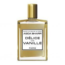 Parfum Délice de Vanille