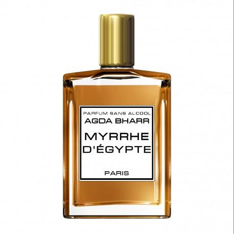Parfum Myrrhe d'Egypte