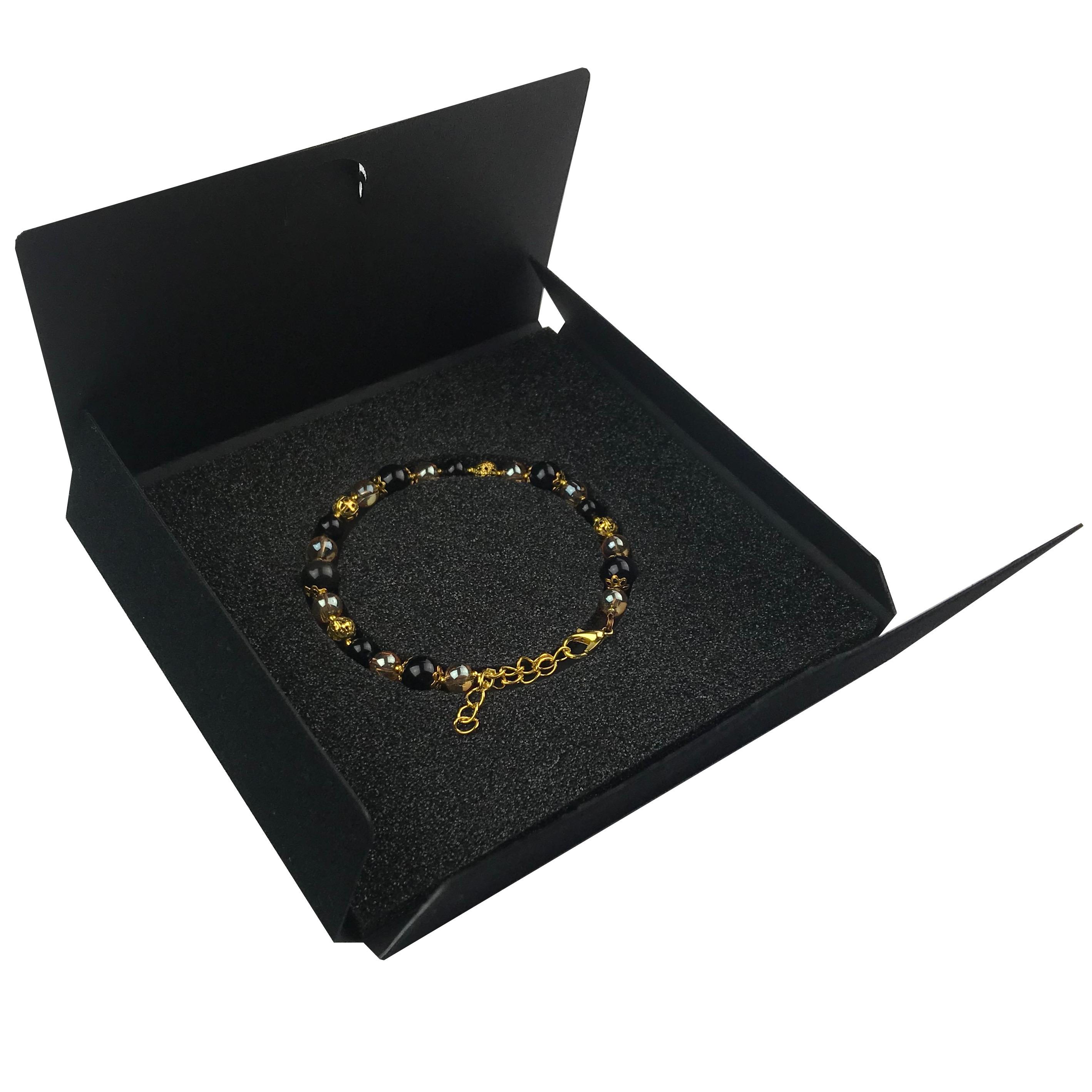 Pochette bracelet désirs essentiels