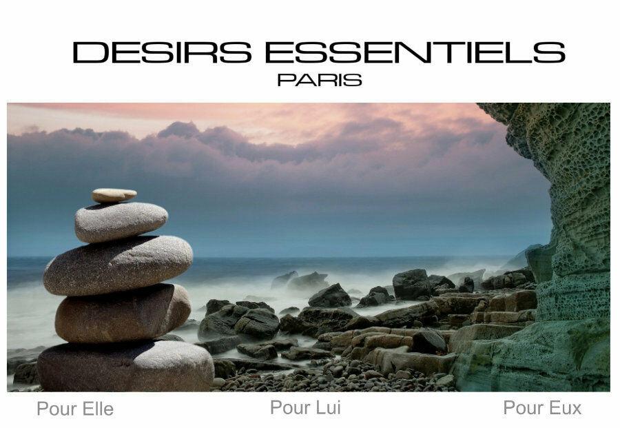 DESIRS-ESSENTIELS